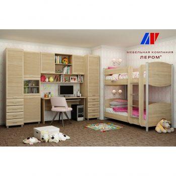 Детская (подростковая) мебель КСЮША