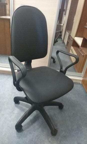Кресло Грант к/з