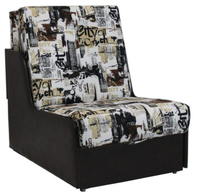 Кресло-кровать Людмила 70 БП