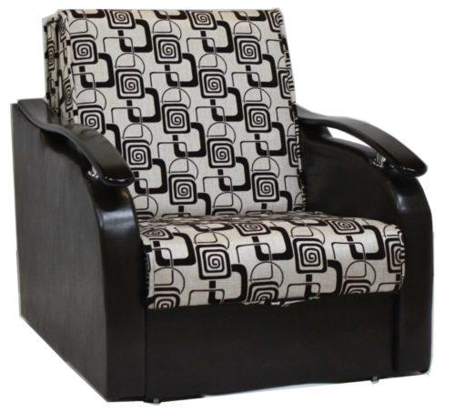 Кресло-кровать Людмила 70 ДН