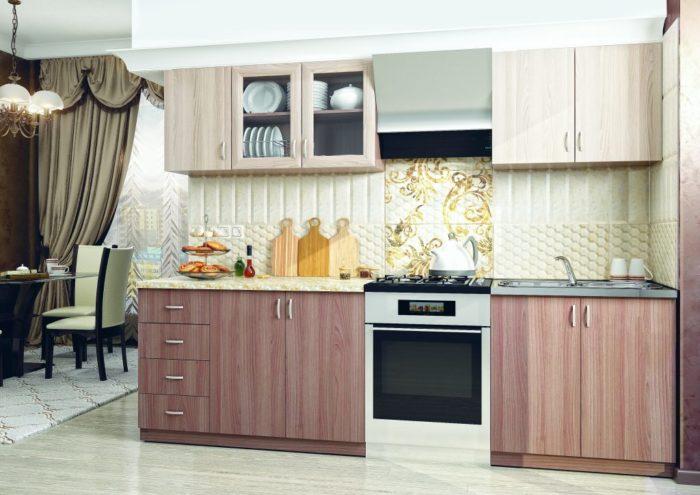Кухня Татьяна 2,0м