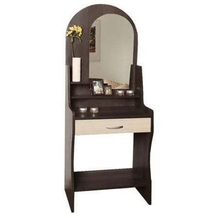 Туалетный стол Надежда-М07 венге/клен азия