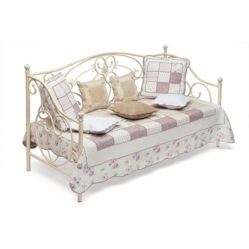 Кровать-софа TetChair Jane античная медь