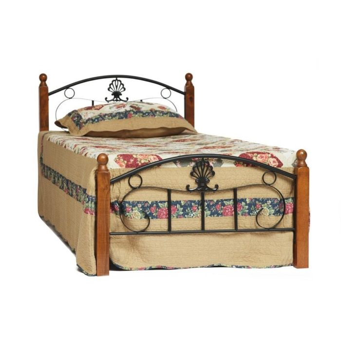 "Кровать Tetchair ""Румба"" арт.203 900х2000"
