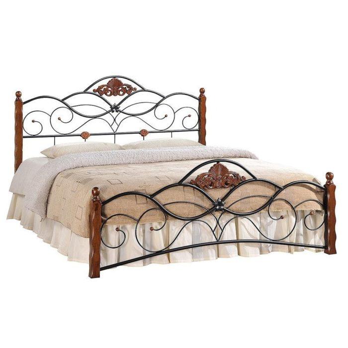 Кровать Tetchair Canzona