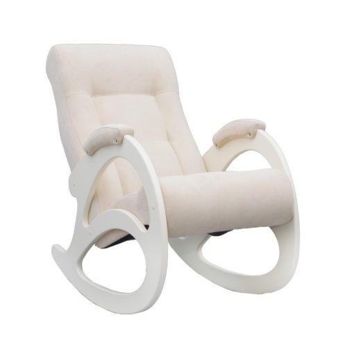 Кресло-качалка Модель 4 (без лозы)
