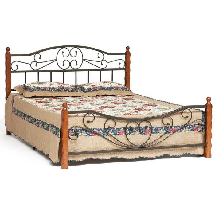 Кровать Tetchair Amor (mod. 9226)