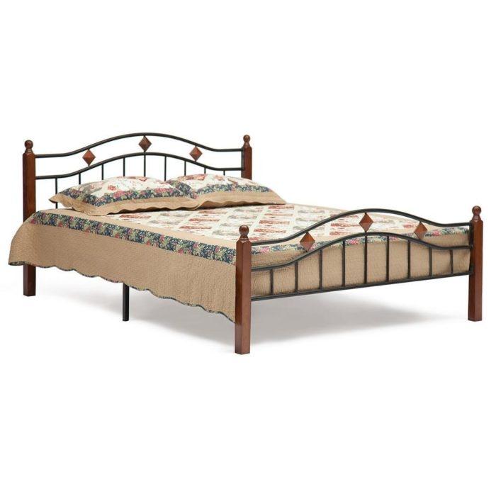 Кровать TetChair АТ-126 двуспальная