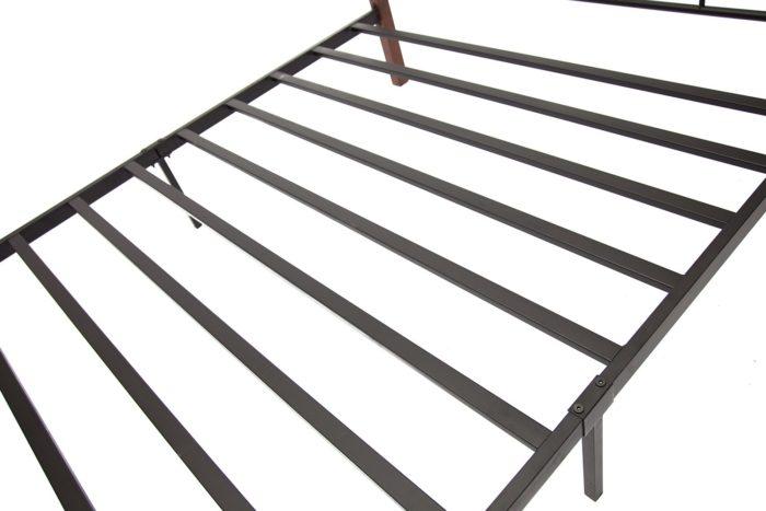 Кровать Tetchair АТ-822 двуспальная - каркас