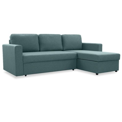 "Угловой диван ""Фишер-Торонто"" Серый"