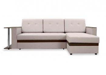 """Угловой диван """"Атланта"""" - экокожа"""