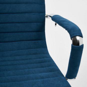 Кресло URBAN-LOW (флок)