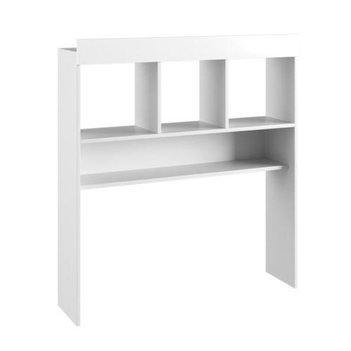 """Надстройка для письменного стола (НД 1040.1) - детская """"Радуга"""""""