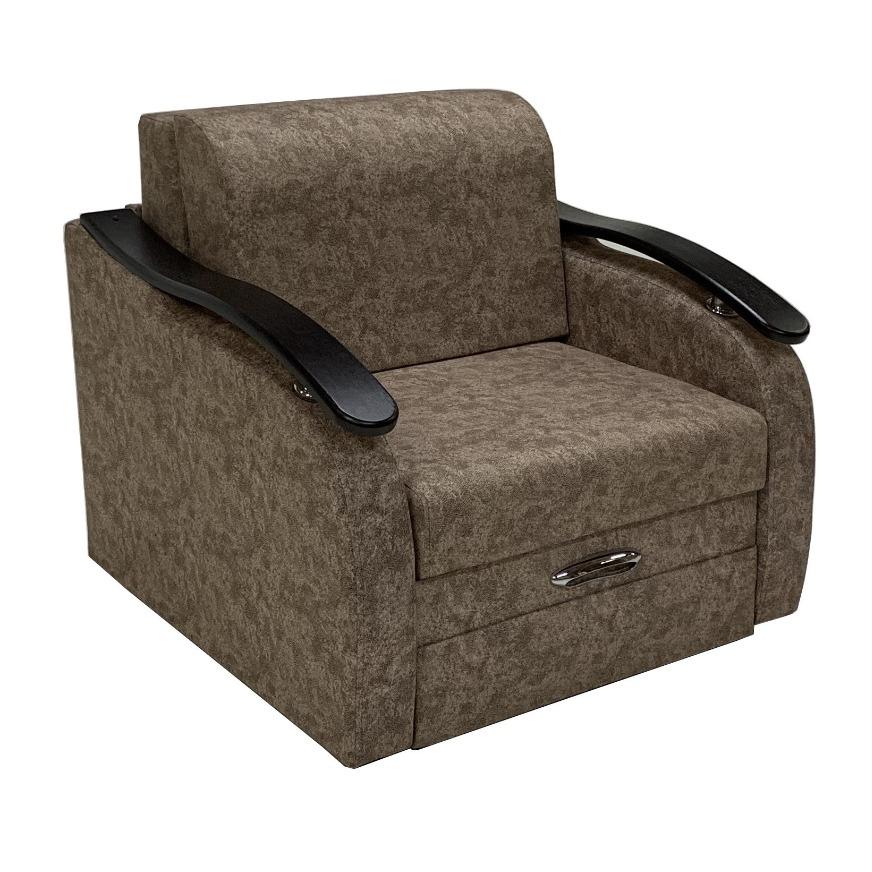 """Кресло-кровать """"Наташа 70 ДН"""" (волна)"""