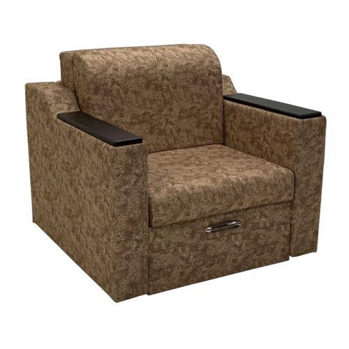 """Кресло-кровать """"Наташа 70 ДН"""" (прямое)"""